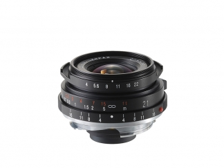 Voigtländer 4,0/21mm Color Skopar P-Type VM
