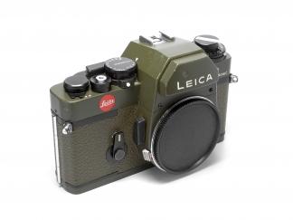 """LEICA R3 """"Safari"""""""