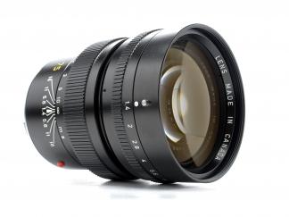 LEITZ Summilux-M 1,4/75mm, 1. Version !