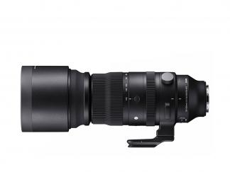 SIGMA 150-600mm F5-6,3 DG DN OS | Sports - L-Mount