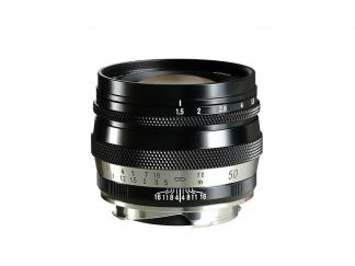 Voigtländer Heliar 1,5/50mm Classic S.C. VM