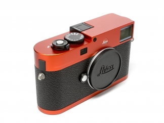 LEICA M (TYP 262), THE RED EDITION