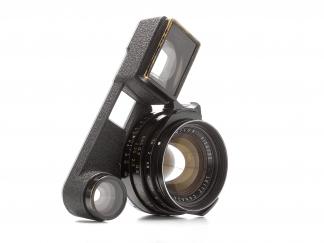 Leica Summilux-M3 1,4/35mm schwarz