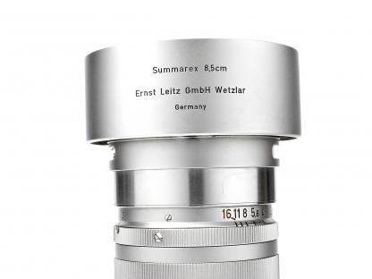 LEITZ Summarex M39 1,5/8,5cm