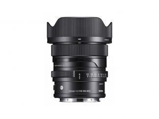 SIGMA 24mm F2,0 DG DN | Contemporary – L-Mount