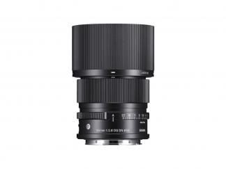 SIGMA 90mm F2.8 DG DN | Contemporary – L-Mount
