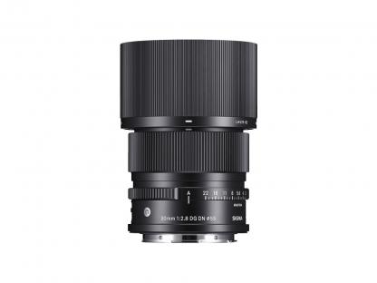 SIGMA 90mm F2.8 DG DN   Contemporary – L-Mount